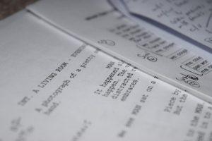 Script de piece