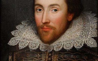 Le théâtre à l'époque de Shakespeare